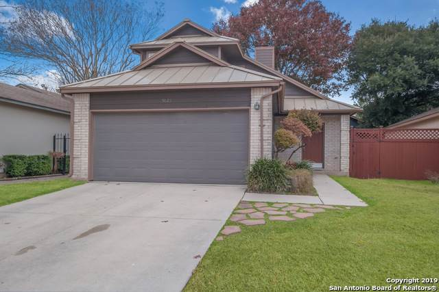 5623 Spring Sunshine, San Antonio, TX 78247 (MLS #1430582) :: The Mullen Group | RE/MAX Access
