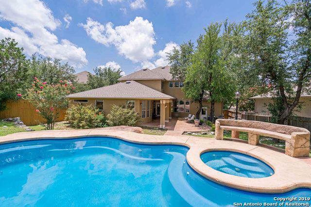 3231 Spider Lily, San Antonio, TX 78258 (#1430597) :: The Perry Henderson Group at Berkshire Hathaway Texas Realty