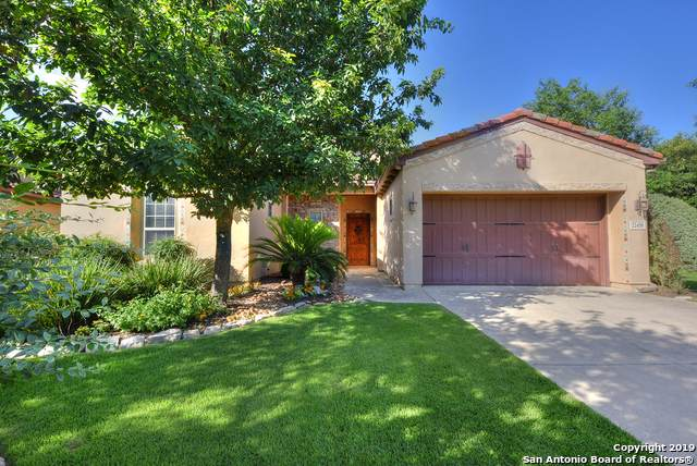 22450 Viajes, San Antonio, TX 78261 (MLS #1430641) :: Exquisite Properties, LLC