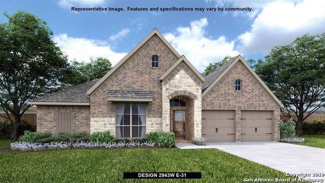 2993 High Meadow Street, Seguin, TX 78155 (MLS #1430675) :: BHGRE HomeCity