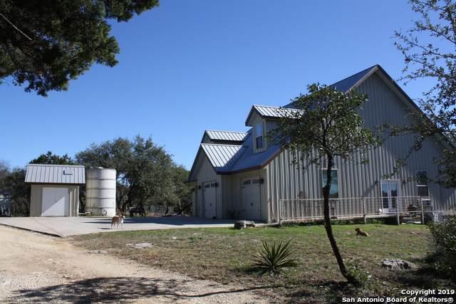 22019 Scenic Loop Rd, San Antonio, TX 78255 (MLS #1430682) :: BHGRE HomeCity