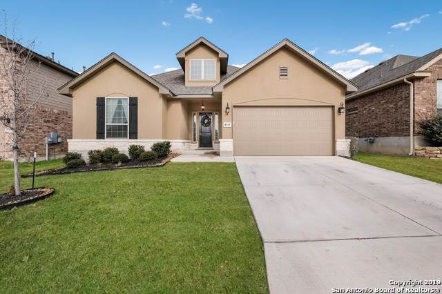 8315 Dianthus Stead, Boerne, TX 78015 (MLS #1430698) :: Alexis Weigand Real Estate Group