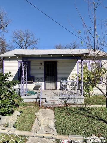 429 Cordelia St, San Antonio, TX 78237 (MLS #1430718) :: Berkshire Hathaway HomeServices Don Johnson, REALTORS®