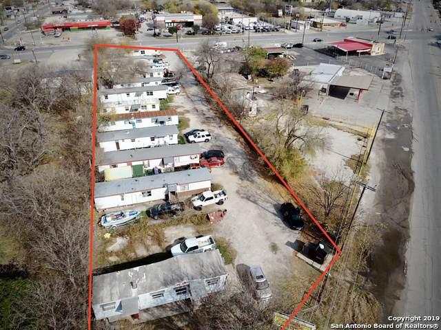3632 Sw Military Dr, San Antonio, TX 78211 (MLS #1430728) :: BHGRE HomeCity