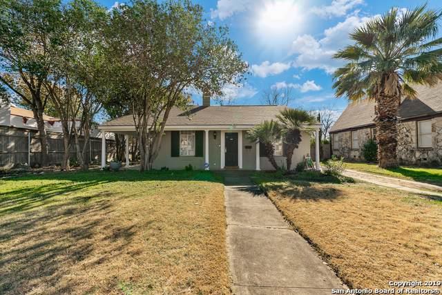 2202 W Magnolia Ave, San Antonio, TX 78201 (MLS #1430765) :: Alexis Weigand Real Estate Group