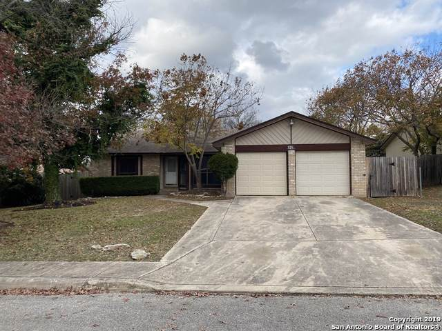 9243 Ridge Shadow, San Antonio, TX 78250 (MLS #1430767) :: NewHomePrograms.com LLC
