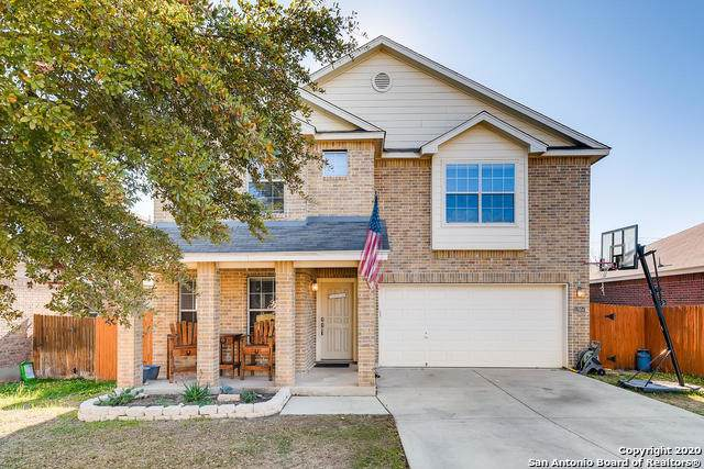 12650 Point Summit, San Antonio, TX 78253 (MLS #1430816) :: BHGRE HomeCity