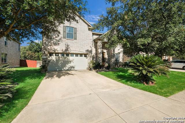 24802 Cooper Valley, San Antonio, TX 78255 (MLS #1430841) :: BHGRE HomeCity