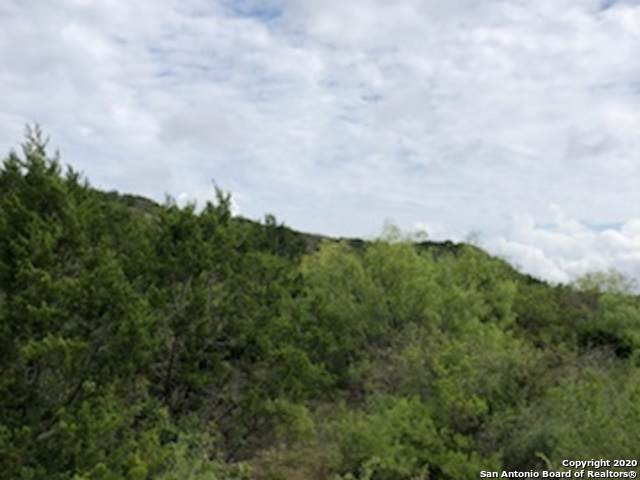 LOT 36 E Lago Vista Dr, Del Rio, TX 78840 (MLS #1430844) :: Berkshire Hathaway HomeServices Don Johnson, REALTORS®