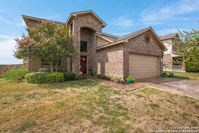 505 Chapel Bend, New Braunfels, TX 78130 (MLS #1430848) :: Alexis Weigand Real Estate Group
