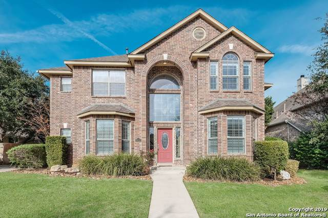 2611 Trinity Pass, San Antonio, TX 78261 (#1430849) :: The Perry Henderson Group at Berkshire Hathaway Texas Realty