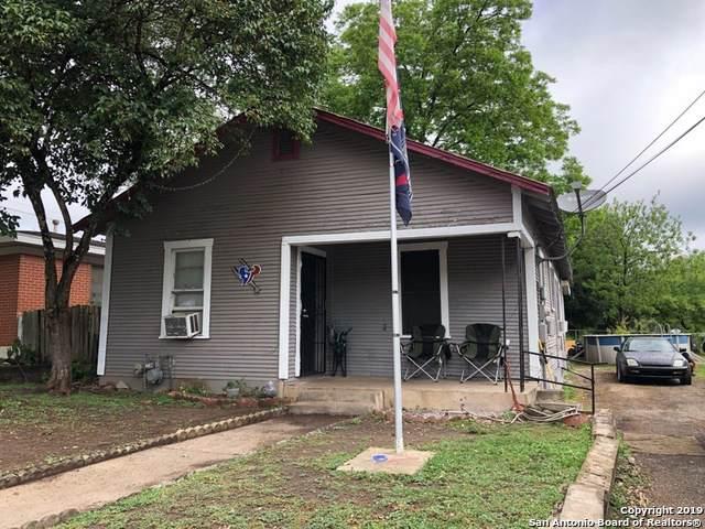 2207 Mckinley Ave, San Antonio, TX 78210 (MLS #1430853) :: BHGRE HomeCity