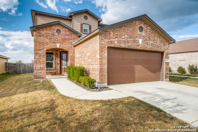 7019 Palomino Bay, San Antonio, TX 78252 (MLS #1430866) :: BHGRE HomeCity