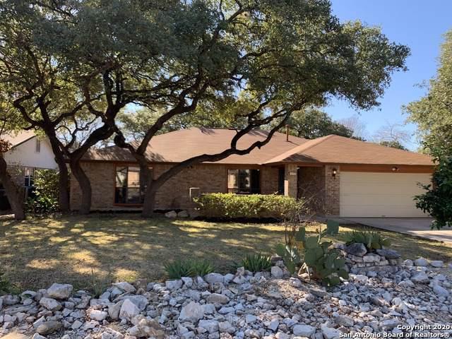 6030 Merrimac Cove, San Antonio, TX 78249 (MLS #1430870) :: Neal & Neal Team
