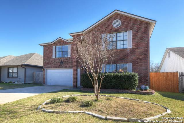 7314 Cortland Crk, San Antonio, TX 78233 (MLS #1430872) :: Alexis Weigand Real Estate Group