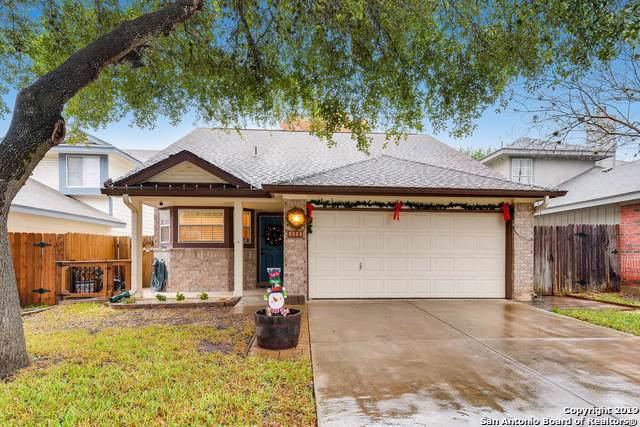 6907 Quail Pine, San Antonio, TX 78250 (MLS #1430913) :: Alexis Weigand Real Estate Group