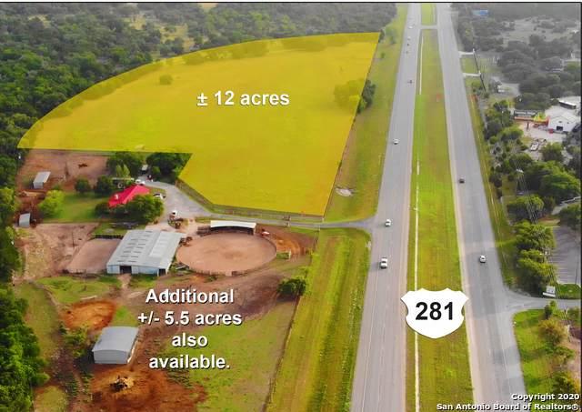 6301 Us Highway 281 N, Spring Branch, TX 78070 (MLS #1430919) :: Carolina Garcia Real Estate Group