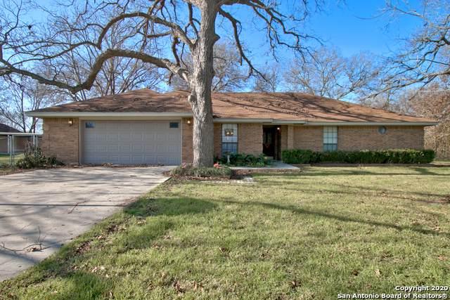 76 River Oak Dr, Seguin, TX 78155 (MLS #1430923) :: BHGRE HomeCity
