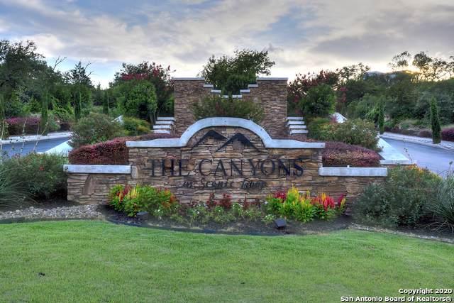 22807 Homestead Mesa, San Antonio, TX 78255 (MLS #1430966) :: NewHomePrograms.com LLC