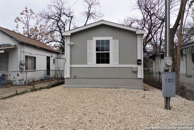 127 Nancy, San Antonio, TX 78204 (MLS #1430982) :: BHGRE HomeCity