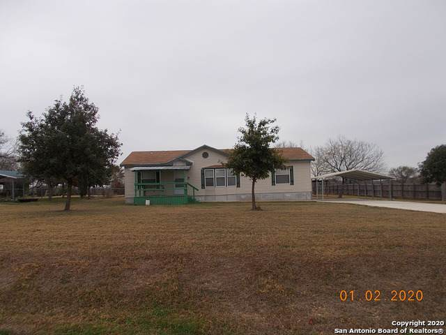 11730 Haven Estates Blvd, Adkins, TX 78101 (MLS #1430998) :: Carolina Garcia Real Estate Group