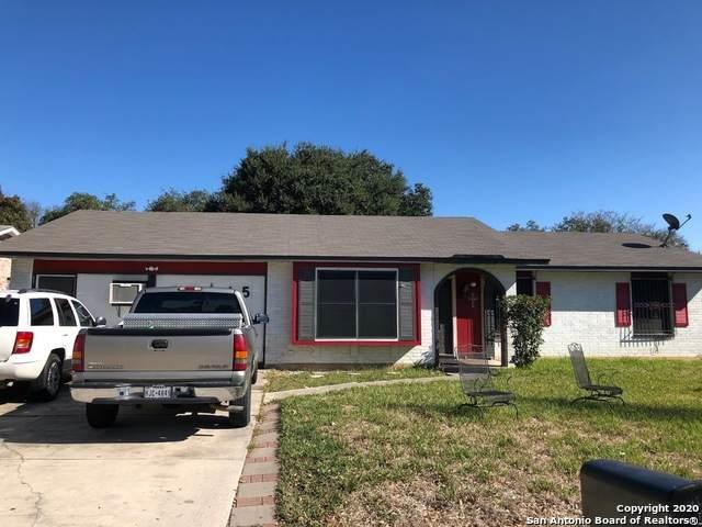 6515 Trotter Ln, San Antonio, TX 78240 (MLS #1431002) :: Exquisite Properties, LLC