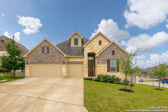 8830 Whisper Gate, Fair Oaks Ranch, TX 78015 (MLS #1431012) :: Alexis Weigand Real Estate Group