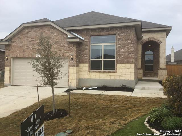 11727 Bricewood Tip, Helotes, TX 78023 (MLS #1431032) :: Alexis Weigand Real Estate Group