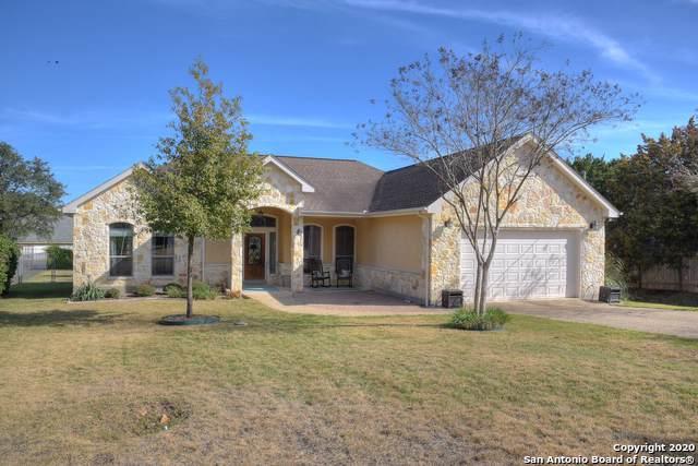 25606 Samba, San Antonio, TX 78260 (MLS #1431060) :: 2Halls Property Team | Berkshire Hathaway HomeServices PenFed Realty