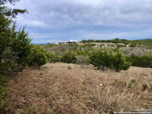 LOT 88 Blue Diamond, Boerne, TX 78006 (MLS #1431061) :: The Lugo Group