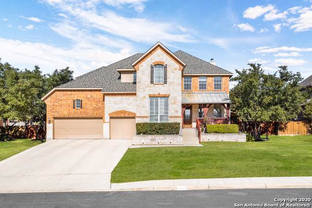 231 Roan Hunt, San Antonio, TX 78258 (#1431065) :: The Perry Henderson Group at Berkshire Hathaway Texas Realty