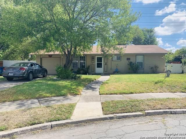7806 Airlift Ave, San Antonio, TX 78227 (MLS #1431070) :: BHGRE HomeCity