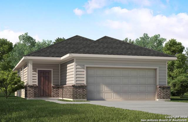 127 Laurel Grace, New Braunfels, TX 78130 (#1431081) :: The Perry Henderson Group at Berkshire Hathaway Texas Realty