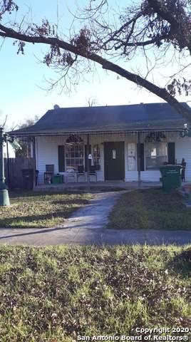 1234 Kayton Ave, San Antonio, TX 78210 (MLS #1431082) :: NewHomePrograms.com LLC