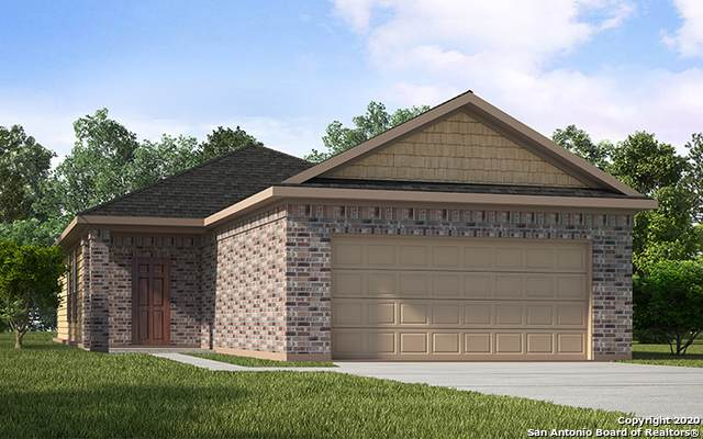 140 Laurel Grace, New Braunfels, TX 78130 (#1431083) :: The Perry Henderson Group at Berkshire Hathaway Texas Realty
