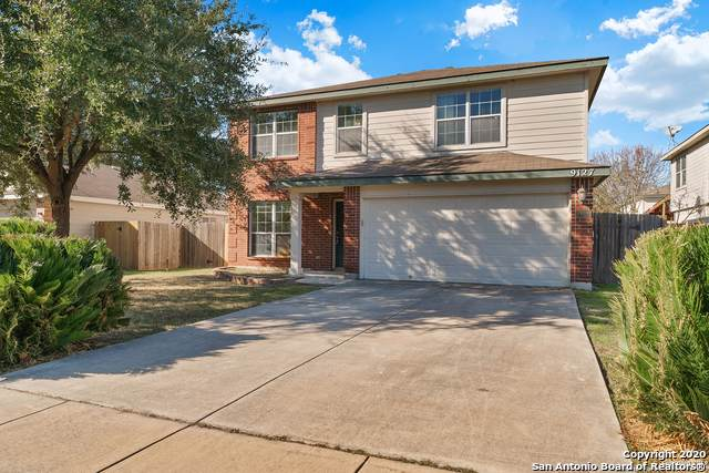 9127 Hampton Hills, Selma, TX 78154 (MLS #1431085) :: The Mullen Group | RE/MAX Access