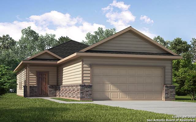 168 Laurel Grace, New Braunfels, TX 78130 (#1431086) :: The Perry Henderson Group at Berkshire Hathaway Texas Realty