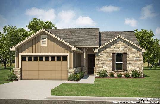 324 Iron Gate, Pleasanton, TX 78064 (#1431119) :: The Perry Henderson Group at Berkshire Hathaway Texas Realty