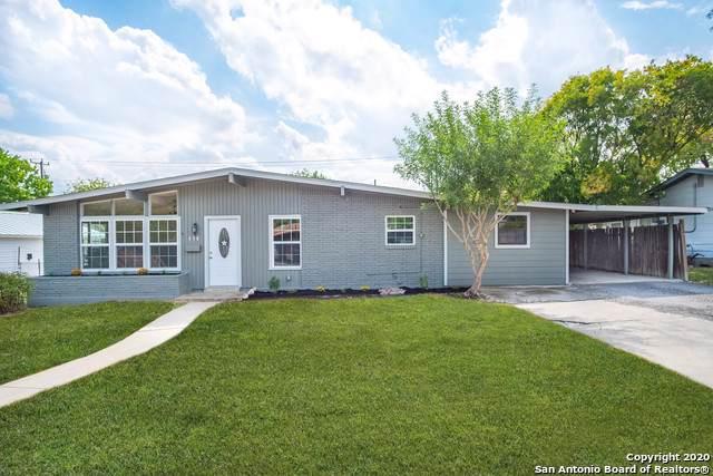 450 Sprucewood Ln, San Antonio, TX 78216 (MLS #1431120) :: Neal & Neal Team