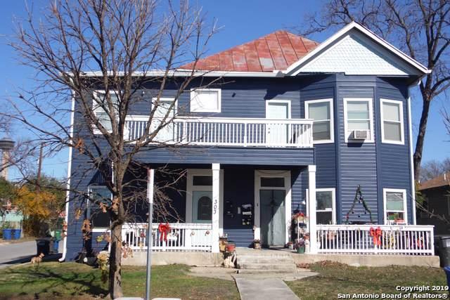 303 Florida St, San Antonio, TX 78210 (#1431130) :: The Perry Henderson Group at Berkshire Hathaway Texas Realty
