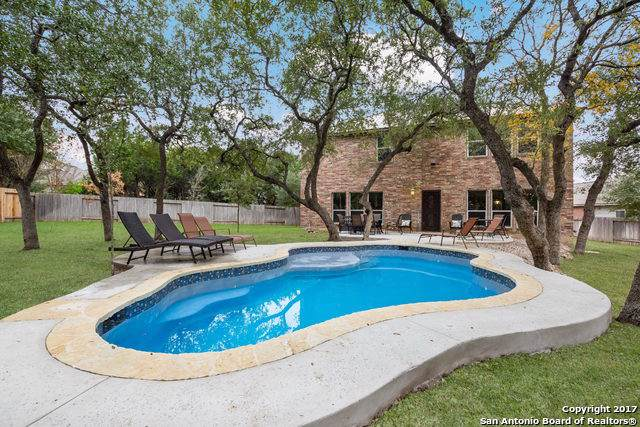 8607 Taylor Walk, Helotes, TX 78023 (MLS #1431175) :: Alexis Weigand Real Estate Group