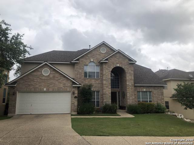 19522 Gran Roble, San Antonio, TX 78258 (MLS #1431253) :: BHGRE HomeCity