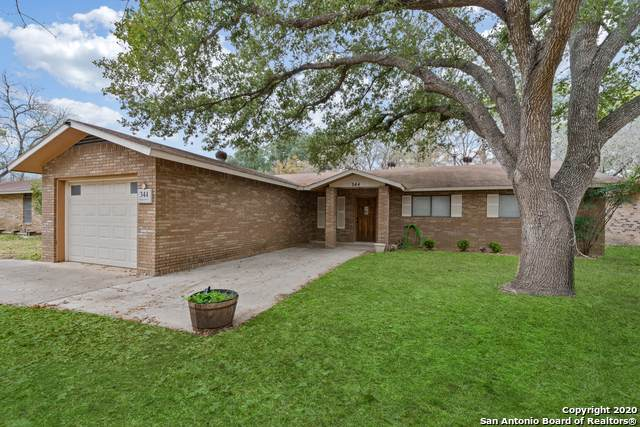 344 Georgia Ann Dr, Pleasanton, TX 78064 (#1431278) :: The Perry Henderson Group at Berkshire Hathaway Texas Realty