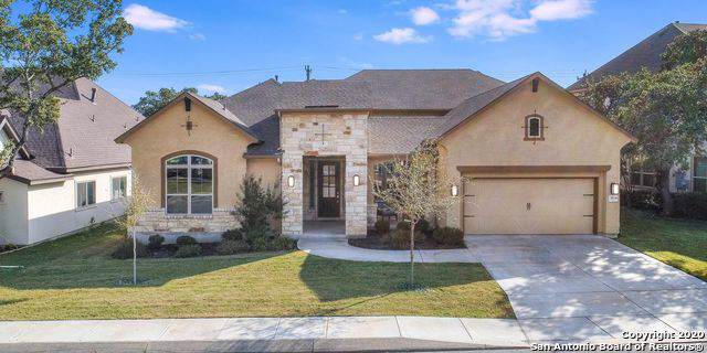 3634 Belle Strait, San Antonio, TX 78257 (MLS #1431286) :: The Glover Homes & Land Group