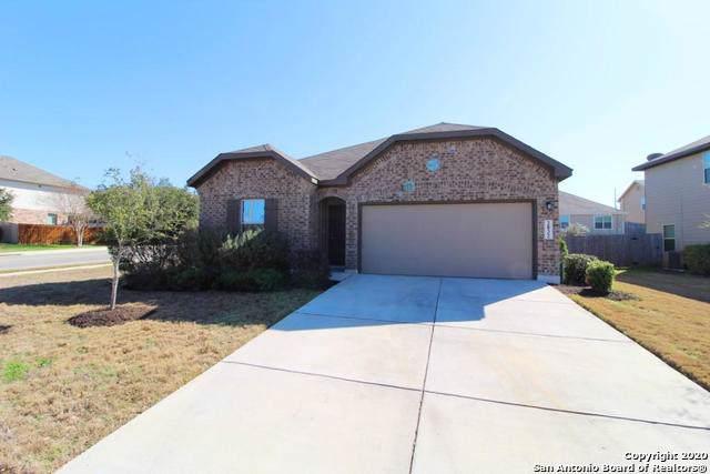 2832 Mistywood Ln, Schertz, TX 78108 (MLS #1431288) :: Alexis Weigand Real Estate Group