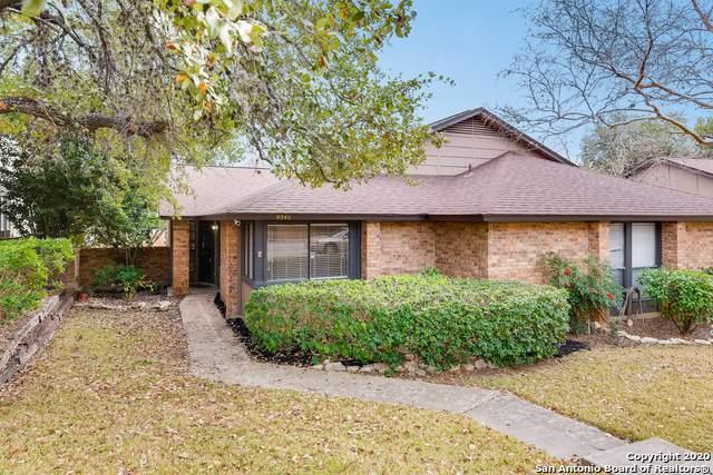 9340 Dover Ridge, San Antonio, TX 78250 (MLS #1431305) :: BHGRE HomeCity