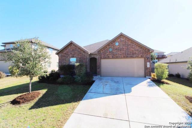 2824 Mistywood Ln, Schertz, TX 78108 (MLS #1431311) :: Alexis Weigand Real Estate Group