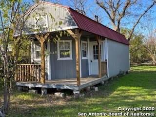 301 N Mittman, San Antonio, TX 78202 (MLS #1431313) :: Berkshire Hathaway HomeServices Don Johnson, REALTORS®
