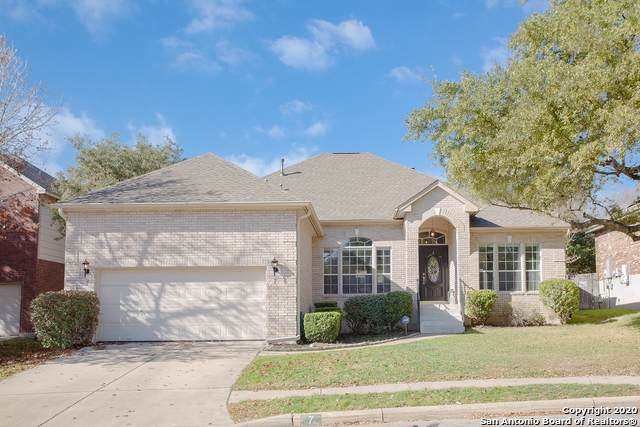 7 Summer Bluff Dr, San Antonio, TX 78254 (MLS #1431343) :: BHGRE HomeCity