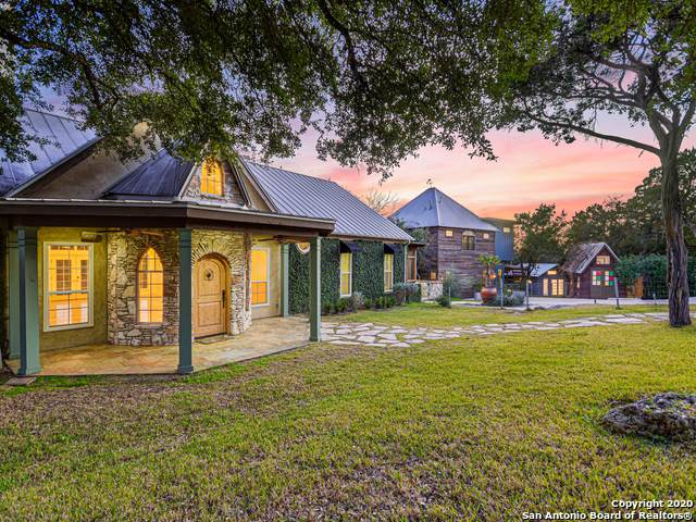 1112 River Mountain Rd, Wimberley, TX 78676 (MLS #1431354) :: The Mullen Group | RE/MAX Access